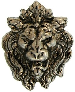 Lion Ring from the king of the jungle