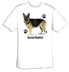 longhairedgermanshepardtshirt