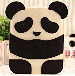 Panda iPad Sleeve Case